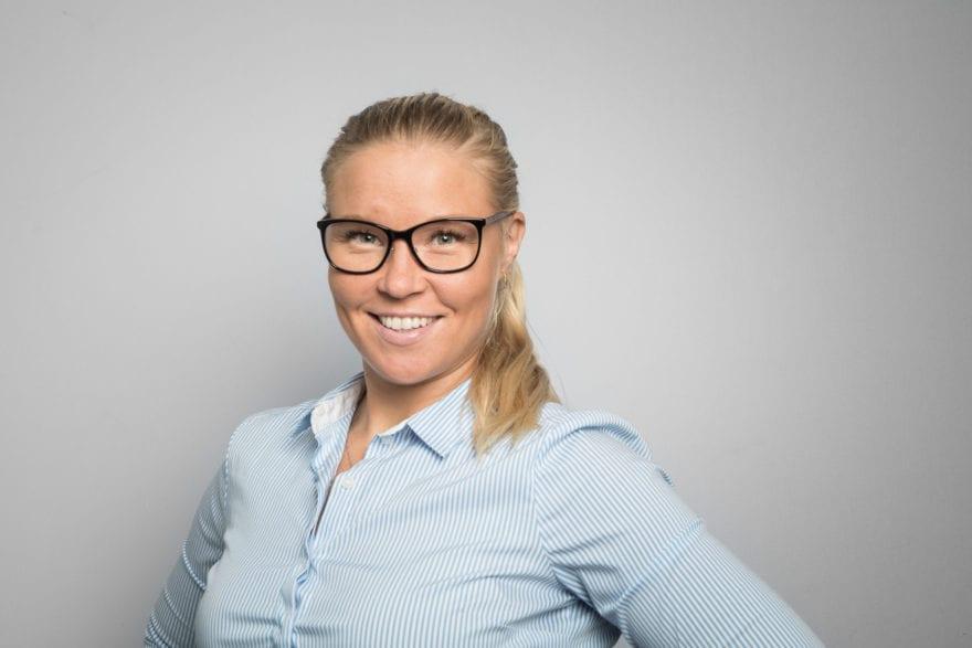 Tiina Krokfors