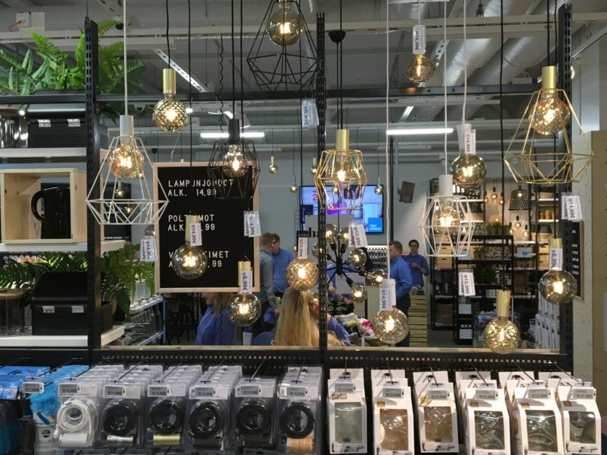 Clas Ohlson creating superior customer experiences with Frosmo