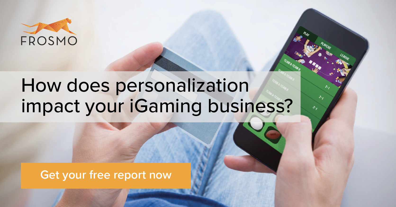 iGaming business calculator