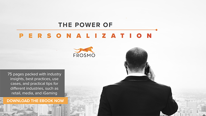 personalization ebook