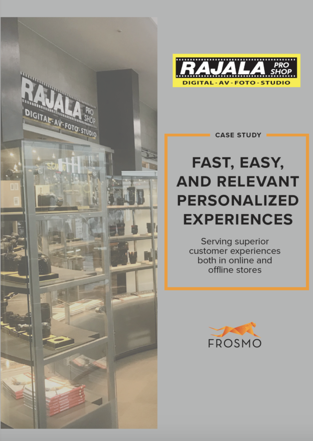 Rajala case study