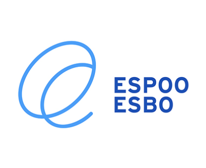 Espoo city customer logo