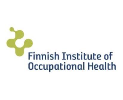 Finnish Institute of Occupational Health customer logo