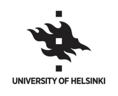 University of Helsinki customer logo