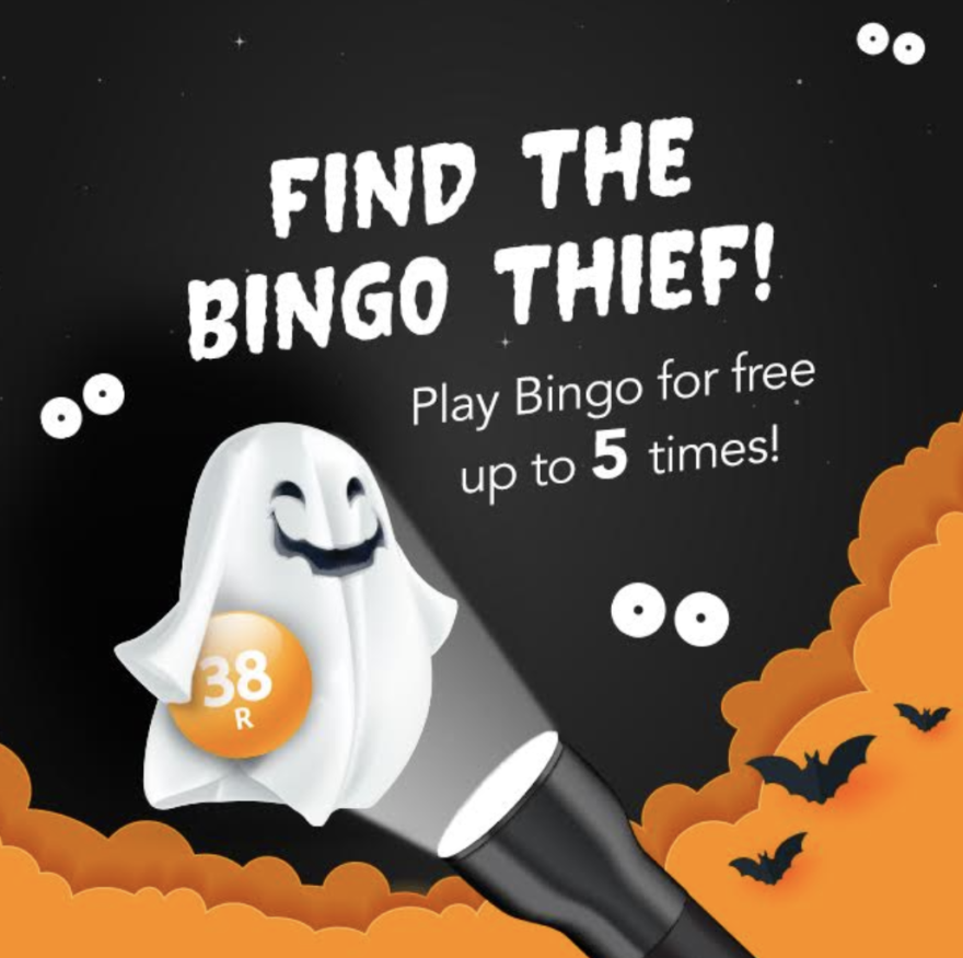 The Bingo Ghost of Swisslos