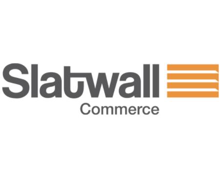 Slatwall commerce logo