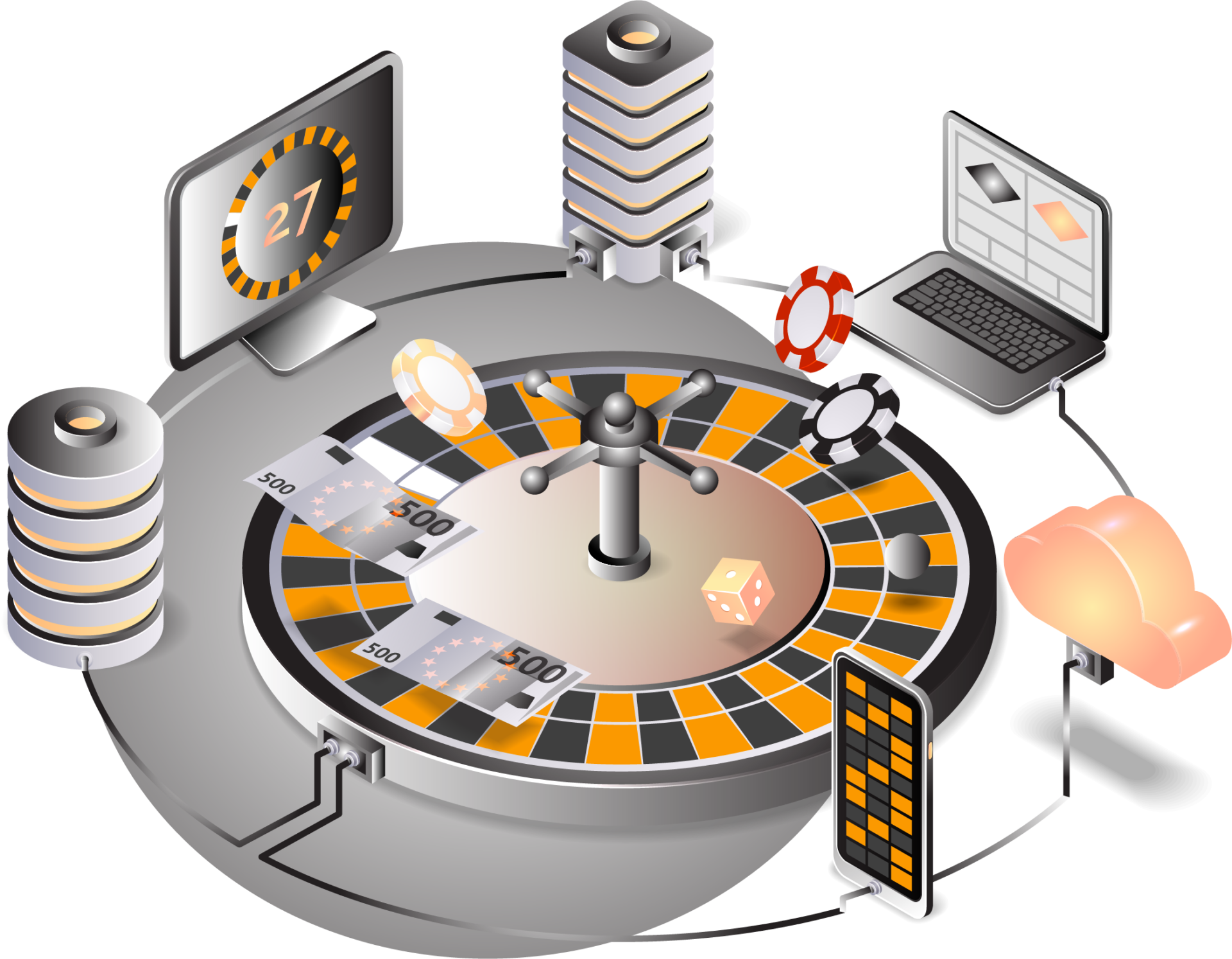 Reduce churn, grow lifetime value, and deliver a superior player experience in iGaming