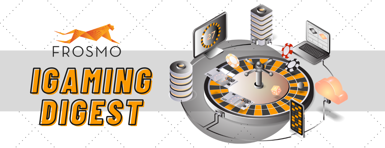 Frosmo iGaming digest